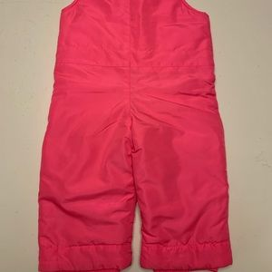 The Children's Place Bib Snowpants